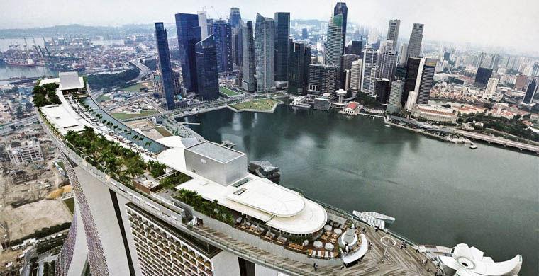 Singapore - cel mai scump