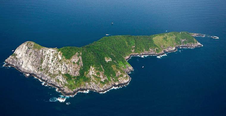 Insula Quiemada Grande