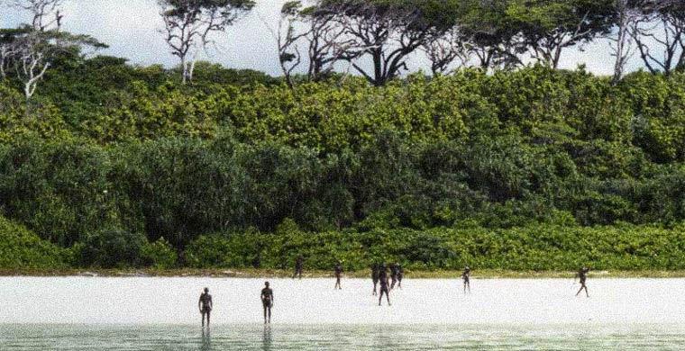 Insula Sentinel de Nord