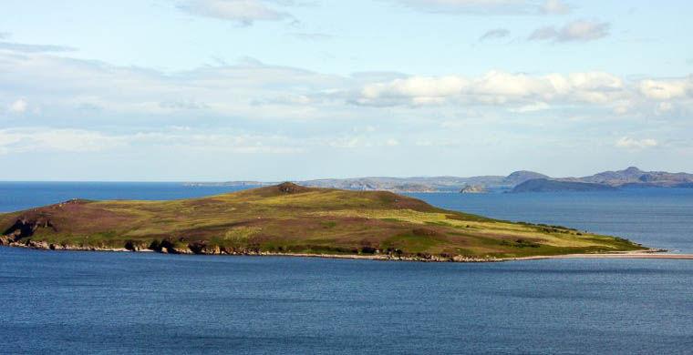 Insula Gruiland