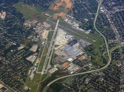 Birmingham Airport