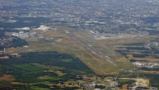 Bordeaux - Mérignac Airport