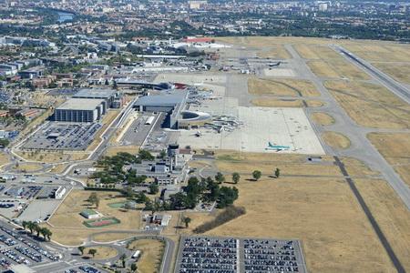 Blagnac Airport